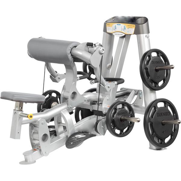 Urządzenie do ćwiczeń mięśni bicepsu-Biceps Curl W2-02