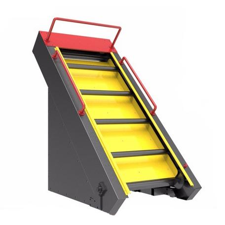 schody Jacobs Ladder G-908