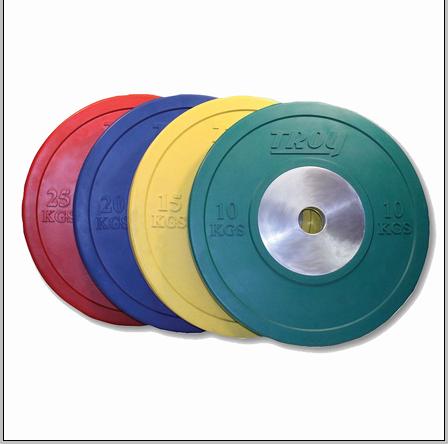 Talerz gumowany kolor L08-C