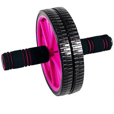 Kólko do ćwiczeń/Abdominal Wheel L25-A