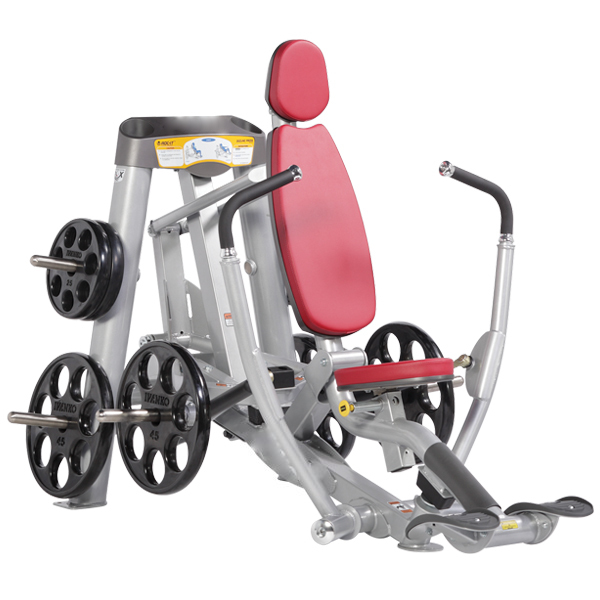 Urządzenie do ćwiczeń mięśni klatki piersiowej W2-07