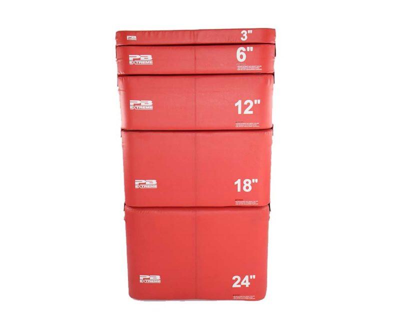 Boxy piankowe L100818