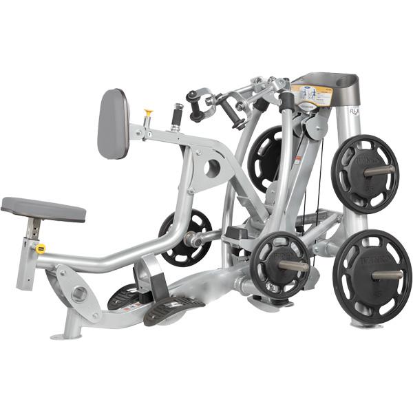 Urządzenie do ćwiczeń mięśni grzbietu W2-04
