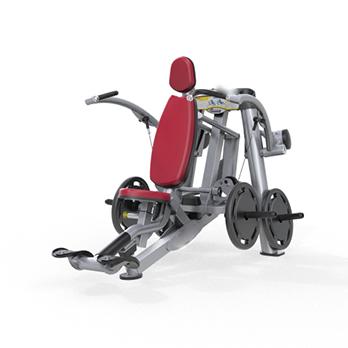 Urządzenie do ćwiczeń mięśni naramiennych W2-09