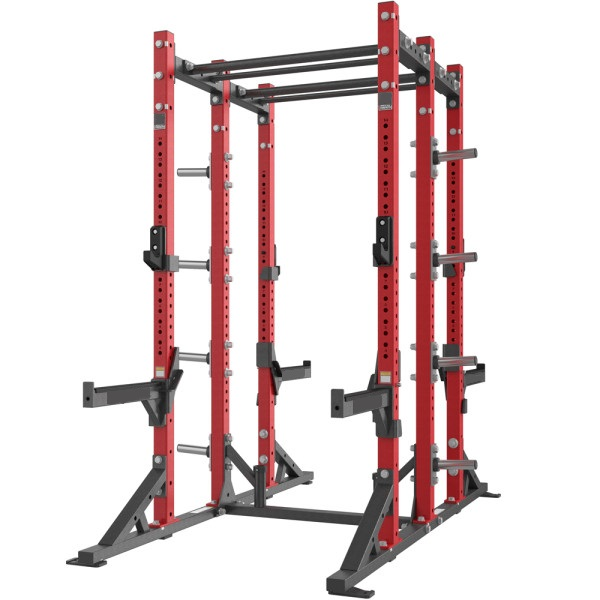 Half&Half Combo Rack
