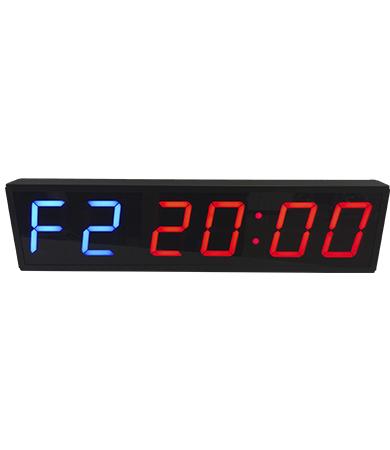 Cyfrowy timer L100781
