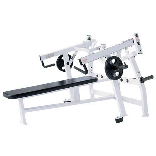 Urządzenie do ćwiczeń mięśni klatki piersiowej- wyciskanie leżąc D07