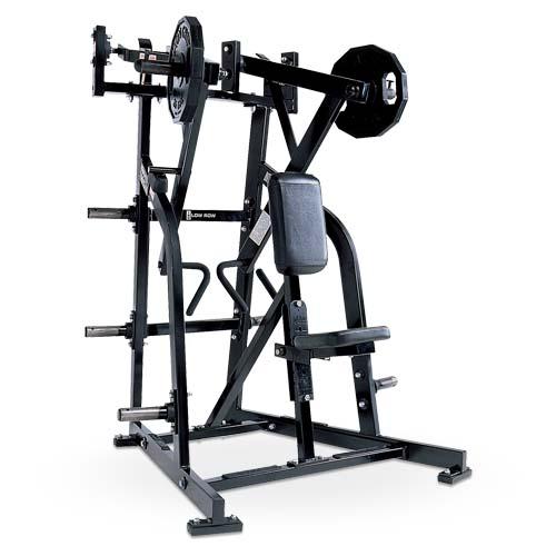 Urządzenie do ćwiczeń mięśni najszerszych grzbietu D09
