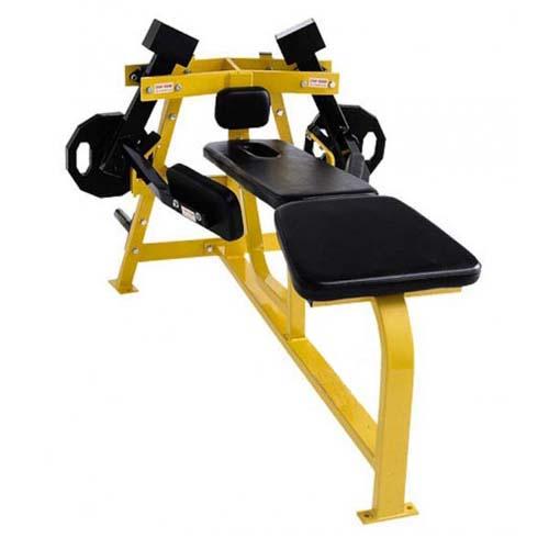 Urządzenie do ćwiczeń mięśni naramiennych D10