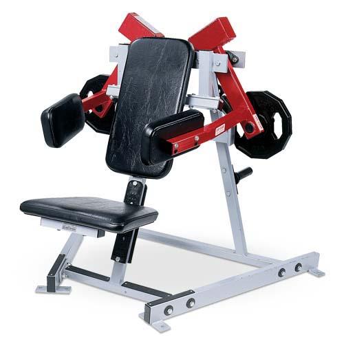 Urządzenie do ćwiczeń mięśni naramiennych D16