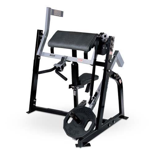 Urządzenie do ćwiczeń mięśni bicepsu D18