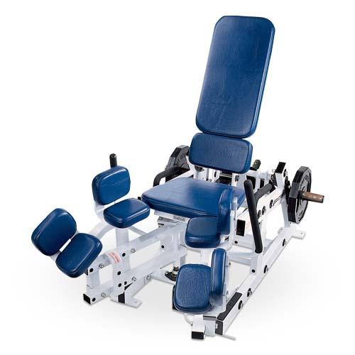 Urządzenie do ćwiczeń mięśni odwodzących ud D19