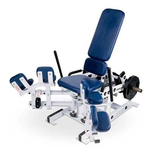 Urządzenie do ćwiczeń mięśni przywodzących ud D20