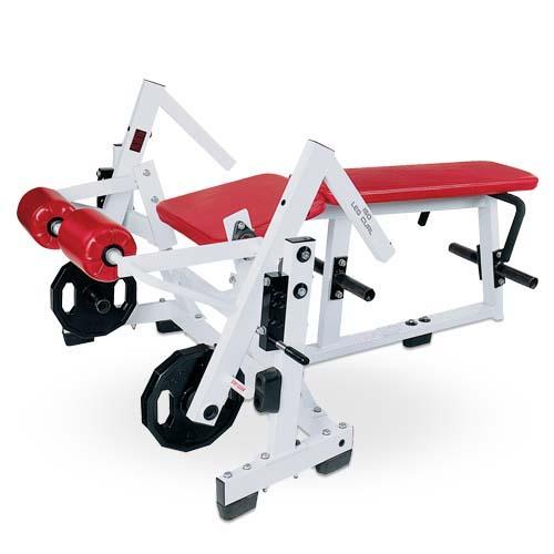 Urządzenie do ćwiczeń mięśni dwugłowych ud D21