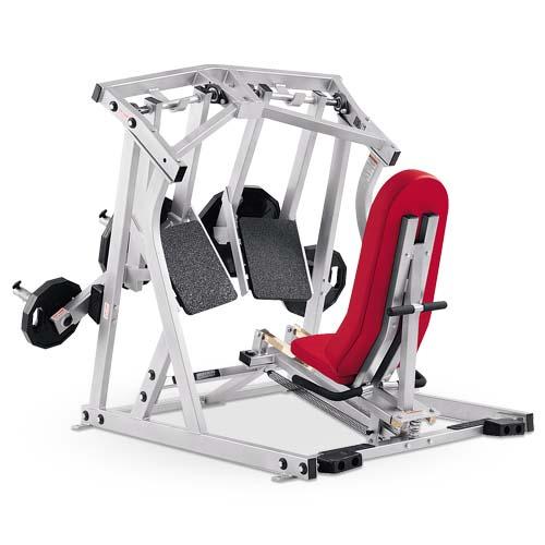 Urządzenie do ćwiczeń mięśni ud- wypychanie D23