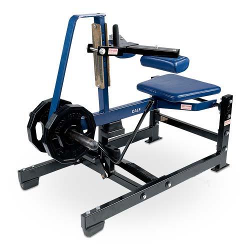 Urządzenie do ćwiczeń mięśni łydek D25