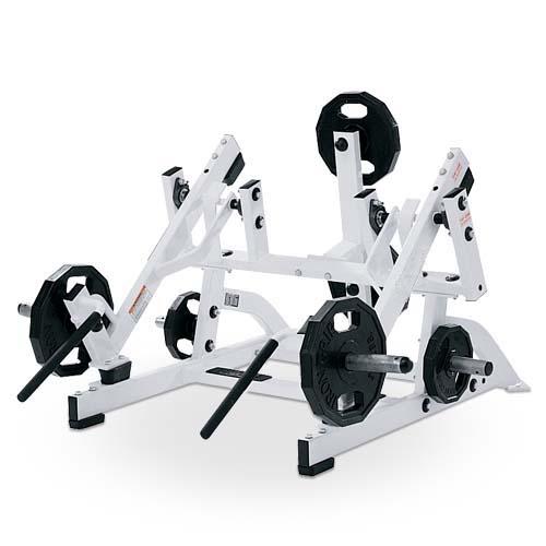 Urządzenie do ćwiczeń mięśni czworobocznych i grzbietu D29