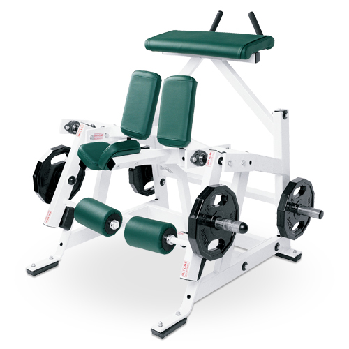 Urządzenie do ćwiczeń mięśni dwugłowych ud D31