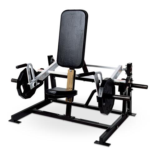 Urządzenie do ćwiczeń mięśni czworobocznych D35