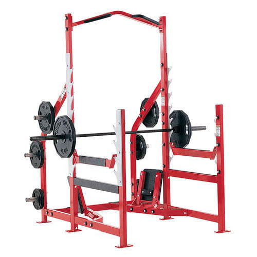 Power Cage D49