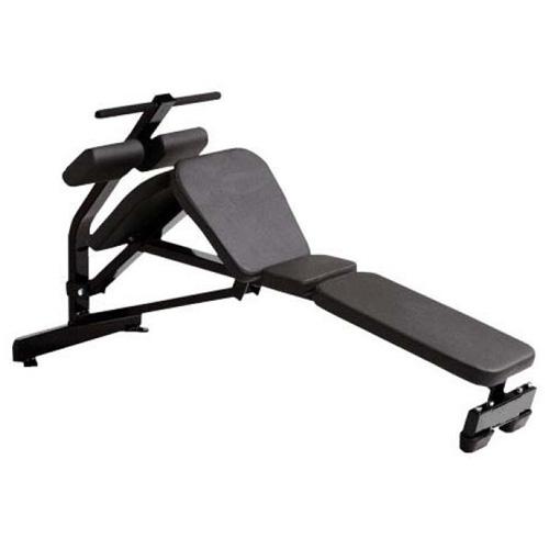 Ławeczka do ćwiczeń mięśni brzucha- rzymska D55