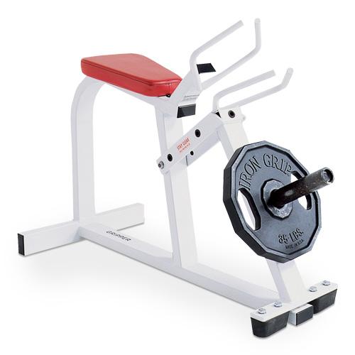Ławeczka do ćwiczeń mięśni przedramienia D64