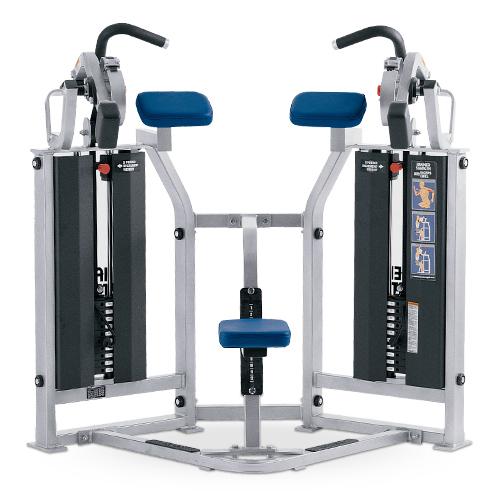Urządzenie do ćwiczeń mięśni bicepsu- klęcząc D67