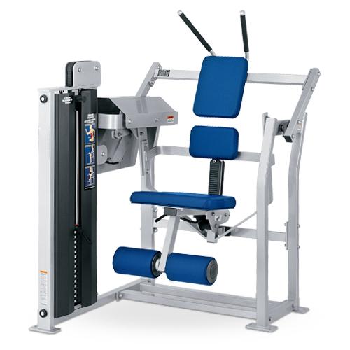 Urządzenie do ćwiczeń mięśni brzucha- siedząc D68