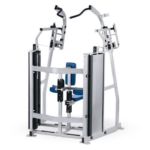 Urządzenie do ćwiczeń mięśni tricepsu D71