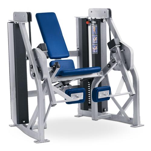 Urządzenie do ćwiczeń mięśni nóg D76