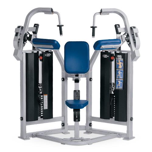 Urządzenie do ćwiczeń mięśni tricepsu D77