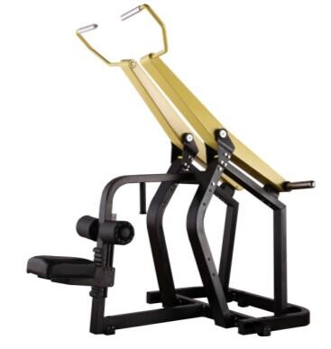 Urządzenie do ćwiczeń mięśni najszerszych grzbietu E04