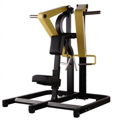 Urządzenie do ćwiczeń mięśni najszerszych grzbietu E05