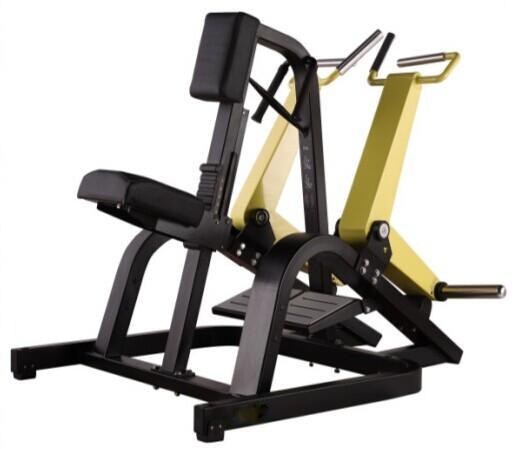 Urządzenie do ćwiczeń mięśni najszerszych grzbietu E06