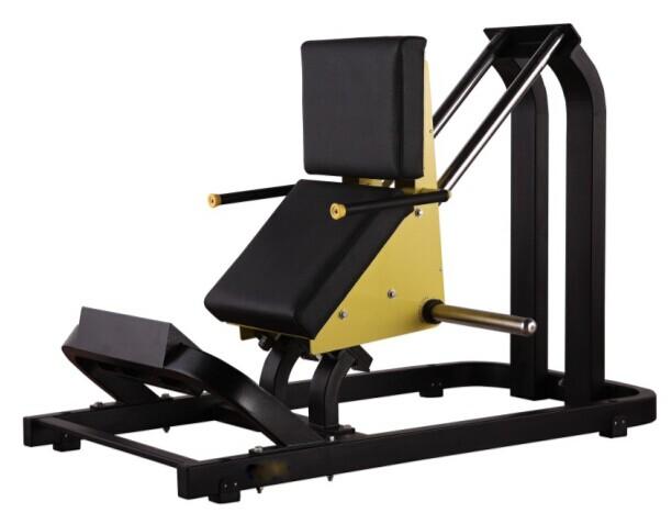 Urządzenie do ćwiczeń mięśni ud- hak maszyna E09