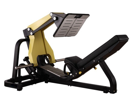Urządzenie do ćwiczeń mięśni ud- wyciskanie E10