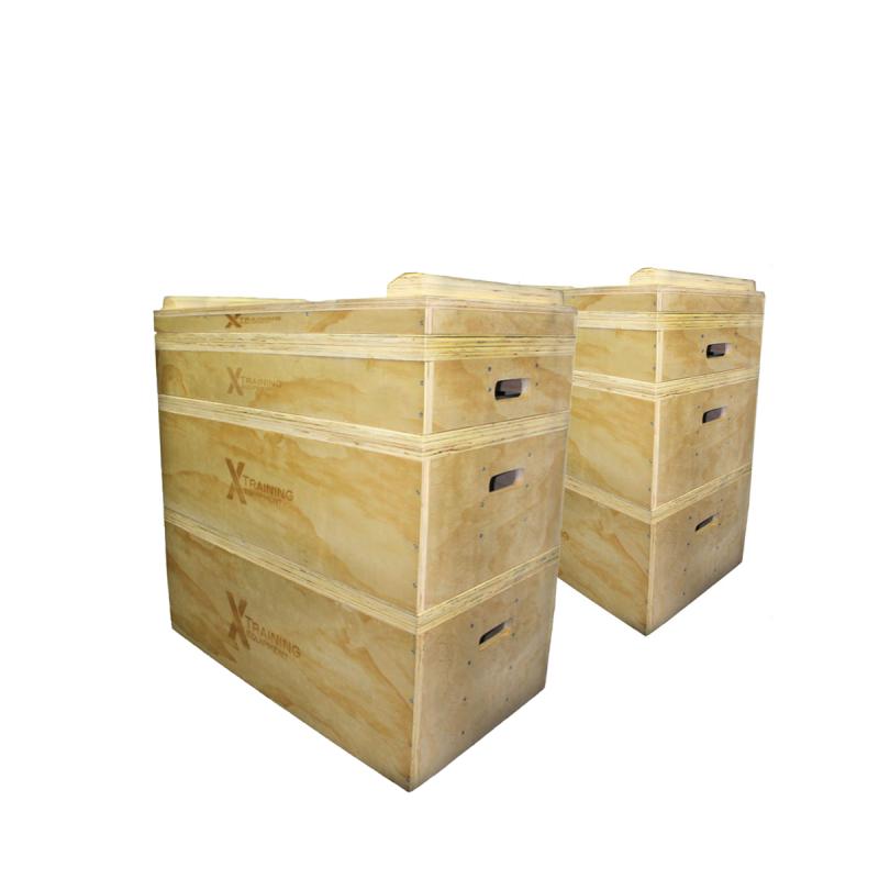 Drewniane bloki L100803