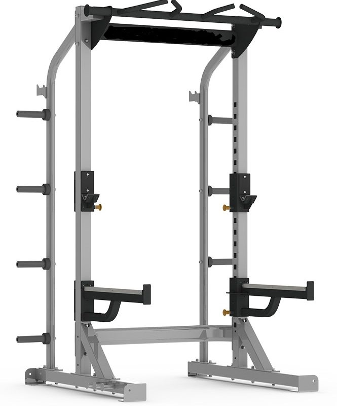 Half Rack Cage HD Athletic
