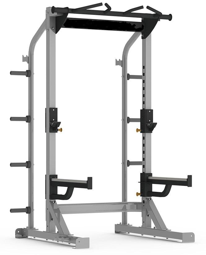 Half Rack Cage HD Athletic