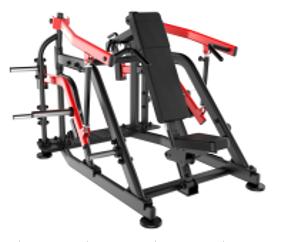 Ćwiczenie mięśni barków PRO-010