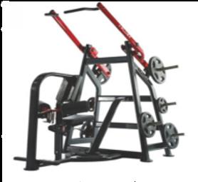 Ćwiczenie mięśni ramion i barków PRO-003