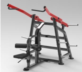 Ćwiczenie mięśni ramion i barków PRO-005