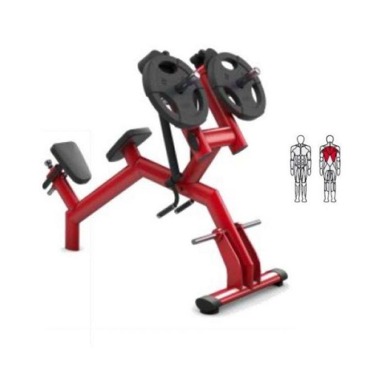 Ćwiczenie mięśni barków i ramion PRO-020