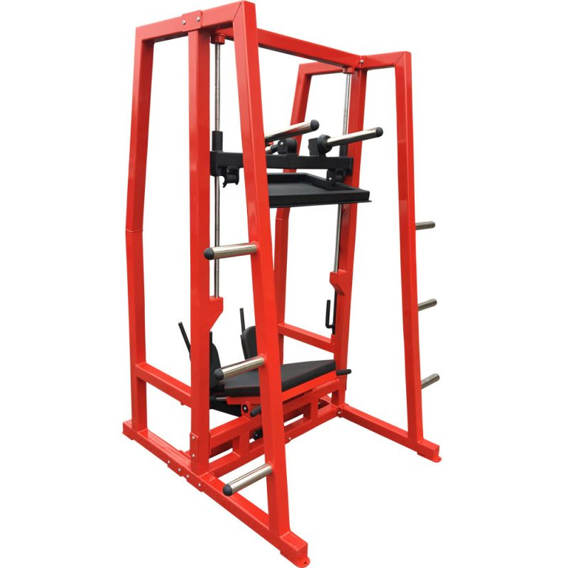 Suwnica pionowa Vertical Leg Press