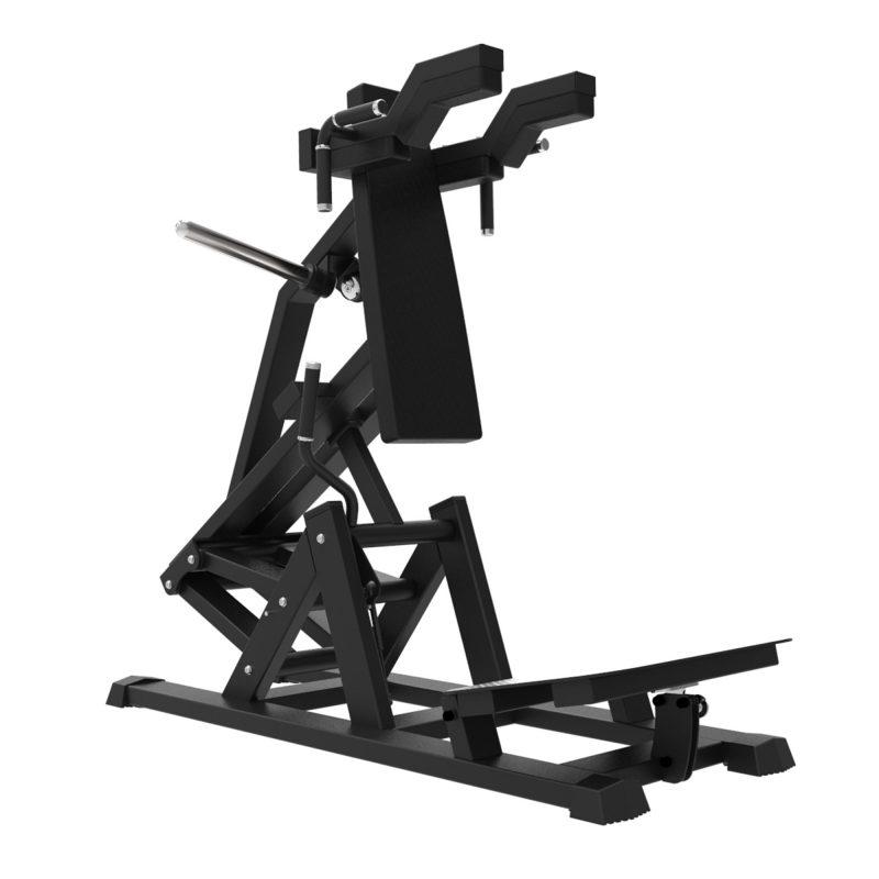 Ćwiczenie mięśni nóg/przysiad D93